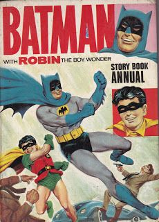 British 1966 Batman TV Show-based Illustrated Text Stories Batman Book, Batman Story, Batman Tv Show, Batman Tv Series, Batman 1966, Batman Art, Batman Comics, Batman And Superman, Spiderman