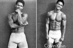 Calvin Klein Underwear - Mark Wahlberg