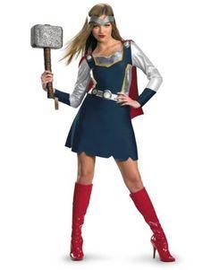 Disguise Women's Marvel Thor Girl Classic Costume, http://www.amazon.com/dp/B004QMPRYC/ref=cm_sw_r_pi_awdl_90K6ub0AB1YJJ