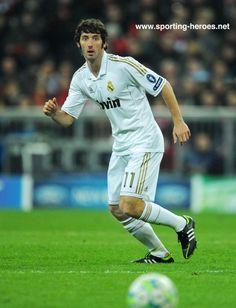 Esteban GRANERO Real Madrid