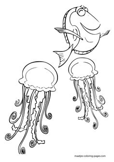 nemo coloring pages to print | pages free coloring book pages you can print and color