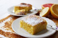 Not only Salad: Mi nueva torta favorita de naranja