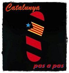 """""""Catalunya pas a pas"""""""