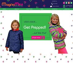 www.magnamini.com cutest style coats and vest! magnetic buttons!