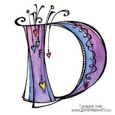 Hand Lettering Tutorial, Hand Lettering Alphabet, Doodle Lettering, Alphabet Art, Creative Lettering, Lettering Styles, Letter Art, Lettering Design, Typography Art