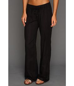Nurture Cotton Pintucked Blouse & Washable Linen Pants | Dillards ...