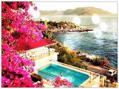 #Antalya, #Turkey