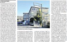 SCRIVOQUANDOVOGLIO: SERVIZIO AMBULANZE IN TILT AL SAN CAMILLO DI SORGO...