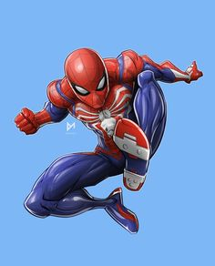 The Amazing Spiderman HD Wallpapers 2020 2020 2020 2020 hd Marvel Art, Marvel Heroes, Marvel Avengers, Ms Marvel, Captain Marvel, All Spiderman, Amazing Spiderman, He Man Desenho, Comic Books Art