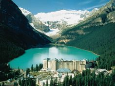 """Opened in 1890, this resort has towers, windows, and terraces evocative of the Ital- ian Renaissance. It's set on """"a lovely lake surrounded by scenic mountains""""—""""one of the most picturesque locations in the world."""" Rooms with photos and maps of the area """"tend to be on the small side due to the age of the hotel,"""" so """"be sure to book one with a lake view."""" Kids' activities include cake-baking, photo expeditions, and canoeing. """"It's like Cinderella's castle."""" At Walliser Stube, sample small…"""