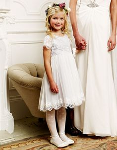 On sale at Monsoon Holy Communion Dresses, First Communion, Baptism Outfit, Christening Gowns, Bridesmaid Dresses, Wedding Dresses, Dress Suits, Free Clothes, Summer Wedding