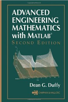 93 best engineering books worth reading images on pinterest advanced engineering mathematics with matlab second edition fandeluxe Gallery
