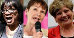 Women Just Made History At The UK Election
