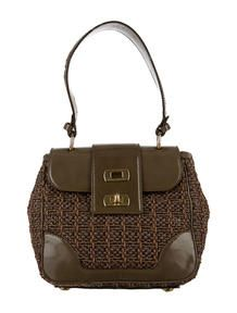 Marc Jacobs Woven Handle Bag w/ Tags