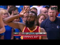 Dallas Mavericks vs Houston Rockets Game 3 2015 NBA Playoffs April 24 Highlights Game Recap HD Full LeBron James 3 4 5 NO Copyright Infringement Intended! Houston Rockets Game, Basketball Highlights, Basketball Videos, Full Highlights, Nba Playoffs, Game 3, Dallas Mavericks, Lebron James