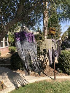 Halloween Decorations, Plants, Plant, Planets, Halloween Art