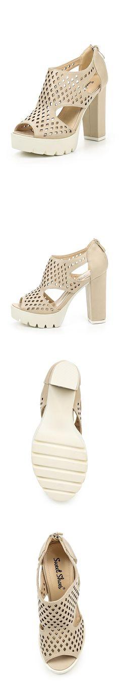 Женская обувь босоножки Sweet Shoes за 4899.00 руб.