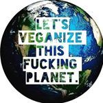 See this Instagram photo by @vegan_activism • 81 likes