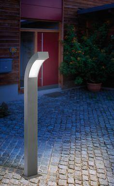 """Standleuchte """"HighLine"""", LED Garten- und Wegeleuchte"""
