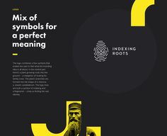 Indexing roots is a company, that allows it's users to quickly find unique archival documents and the missing puzzles to their family history. Our job was to create a modern identity, that would change the way people usually respond to historical issues.…