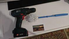 Dicas do Gilson Eletricista: Como limpar o rejunte dos azulejos ?