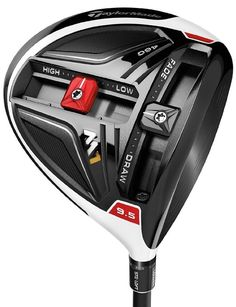These powerful and versatile mens M1 460cc golf drivers by Taylormade come with the Aldila rogue silver 70g shaft and Lamkin performance 360 grip