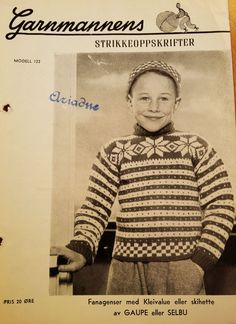 Fanagenser 122 Vests, Knit Crochet, Men Sweater, Retro, Knitting, Pattern, Sweaters, Fashion, Knits