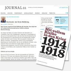 """Mit Zorn und Leidenschaft habe Ignaz Miller sein Buch """"Mit vollem Risiko in den Krieg"""" geschrieben, meint Kritiker Urs Bitterli in Journal 21."""