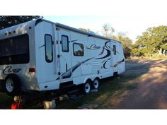 Check out this 2010 Keystone Cougar 27RLS listing in Fredericksburg, TX 78624 on RVtrader.com. It is a Travel Trailer and is for sale at $13750.