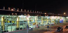 Lima - Aeropuerto Internacional Jorge Chavez