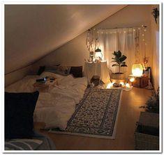 Small room bedroom - 38 cute girls bedroom ideas for small rooms 35 Small Room Bedroom, Home Bedroom, Bedroom Decor, Girls Bedroom, Bedroom Ideas For Small Rooms Cozy, Night Bedroom, Bedroom Plants, Bedroom Loft, Bedroom Furniture