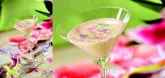 Sandra Lee Buttercream Martini- Buttercream Martini