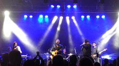 Extrait - Freyssac Live - Ce qui nous lie - Marnay sur Marne 2014