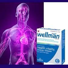 اقراص ويلمان Wellman للضعف الجنسى ومكمل غذائى Https Ift Tt 2favoml Convenience Store Products Tablet Convenience