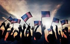 Most powerful Nationality: American. I think this because we are known to have great education, military, job opportunities, and is known to have the most freedom.