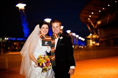 Go Giants and Catherine and Tim at WatervieW in Bicentennial Park by Clarity Photography - Krystal Dempsey Bicentennial Park, Business Events, Krystal, Event Venues, Clarity, Olympics, Sydney, Weddings, Photography