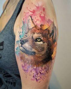 Tattoo by Adrian Ciercoles - Album on Imgur