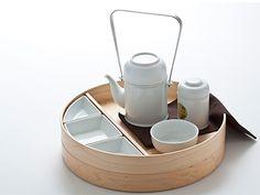 玩美文創 品功夫茶具組(瓷白)-有. 設計uDesign