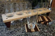 Brew Tasting Glassware Set