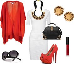 """""""Untitled #373"""" by kai96714 on Polyvore"""