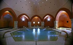 Photo: epiteszforum.hu Check out our Budapest baths FAQ at http://budapestlocal.com/budapest-baths-faq/