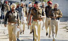 Accused in Punjab jail break arrested in Indore