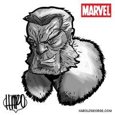 #OldManLogan  #HaroldGeorge #HaroArtist #comicart #sketch_dailies #comicbooks #sketching #comics #makingcomics #whatsup209 #ijustwannadraw #drawing #indiecomics #xmen #artistsoninstagram #mangastudio #clipstudiopaint #turlockart #marvelcomics