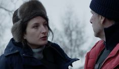 """Netflix's """"The Frozen Dead"""" features a dedicated lesbian detective - Bella Media Channel Charles Berling, Meryl Streep, Character Development, Relationships Love, Serial Killers, A Decade, Detective, Thriller, Lesbian"""
