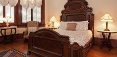 Bed and Breakfast in New Orleans *** The Garden District