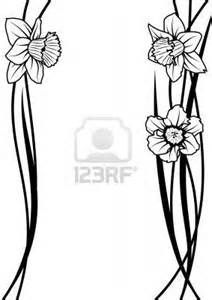 Narcissus Flower Tattoo - Bing Images