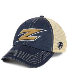 Top of the World Akron Zips Wicker Mesh Cap