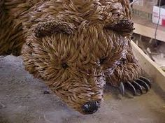 Image result for pine cone arts and crafts