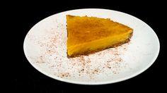 Feel Good: Tarte Pastel Nata, sem açúcar refinado