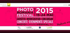 Photo Romania Festival Romania, Nikon, Neon Signs, Exhibitions, News, Blog